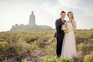 Songstress Andriette Norman marries at Gelukkie!
