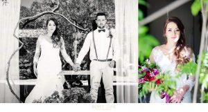 Eduan and Liza-Marie's Elopement Wedding